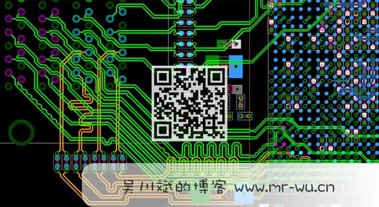 high speed pcb design routing