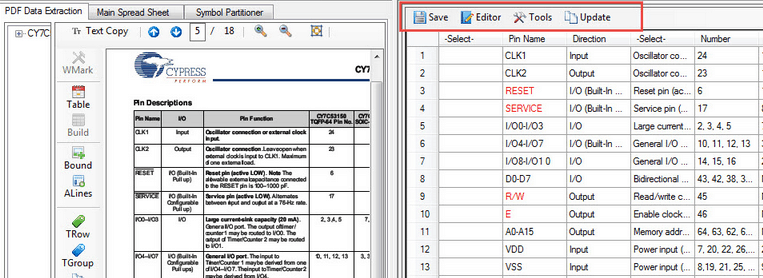 OrCAD Library Builder-1