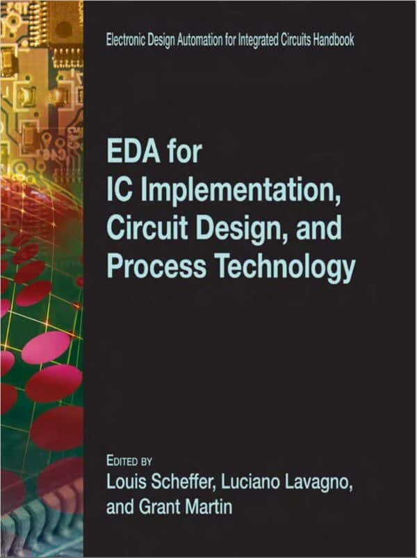 eda-for-ic-implementation-circuit-design-and-process-technology
